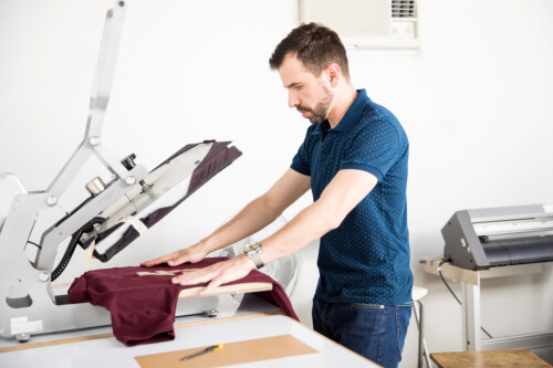 What to Consider in Business Shirt Printing