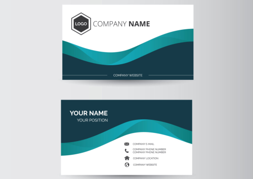 Your Business Card Is the Billboard for Your Brand