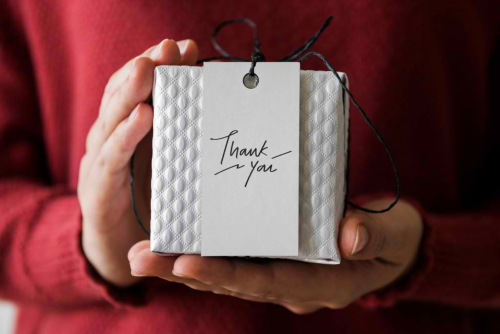 Writing a Thank You Card: Tips You Can Do